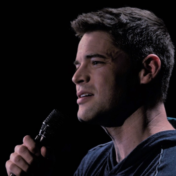 Jeremy Jordan: Carry On 5/6